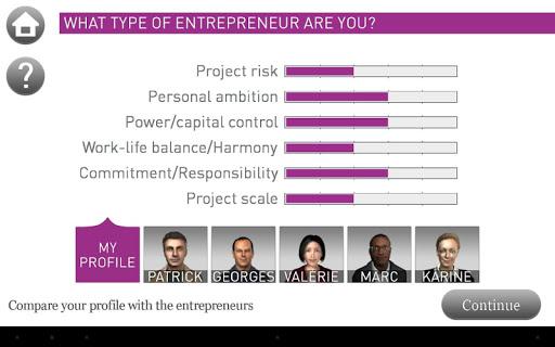 EMLYON Entrepreneur profiles