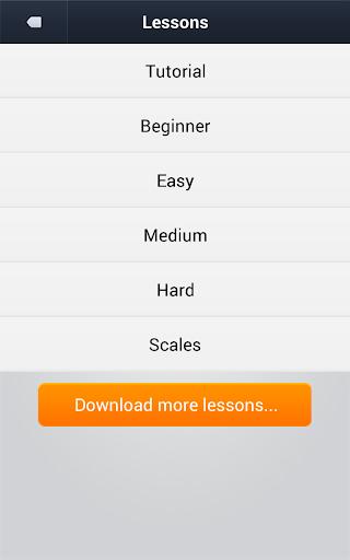 玩免費音樂APP|下載Vocalist Lite app不用錢|硬是要APP