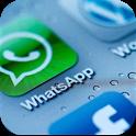 أحلى رمزيات واتس اب 2014 icon