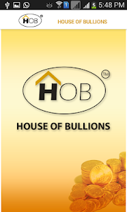 House of Bullions (HOB) - screenshot thumbnail