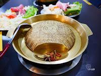 古錐銅盤烤肉