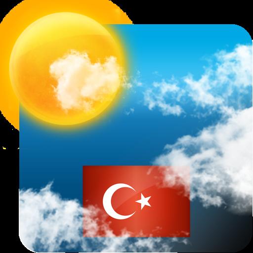 トルコの天気 天氣 App LOGO-硬是要APP