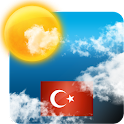 Weather for Turkey icon