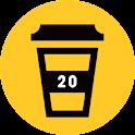 handtrip: travel expenses icon