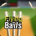 flying bails logo