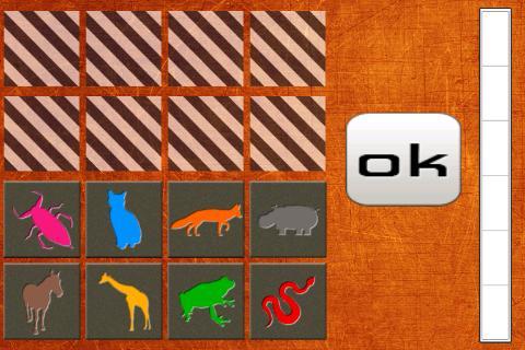 Brained Lite- screenshot