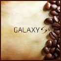 Galaxy S4 Live Wallpaper icon