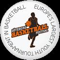 Göteborg Basketball Festival icon