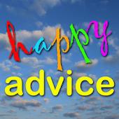 Happy Advice