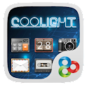 Coolight GO Launcher Theme icon