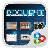 Coolight GO Launcher Theme