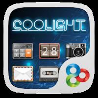 Coolight GO Launcher Theme 1.0