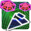 Space Warz 3D (demo) logo