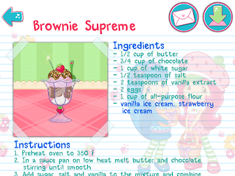Strawberry Shortcake Bake Shop APK screenshot thumbnail 15