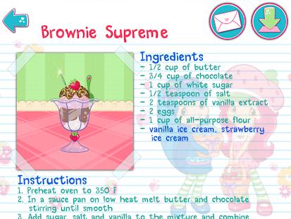 Juegos De Cocinar Con Tarta De Fresa   Pasteleria De Tarta De Fresa Aplicaciones De Android En Google Play