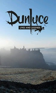 Dunluce Castle - Acoustiguide - screenshot thumbnail