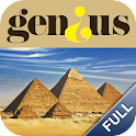 Genius - Quiz Ancient Egypt