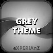 Theme eXPERIAnZ - Grey