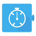 Stopwatch Pro for Android Wear icon