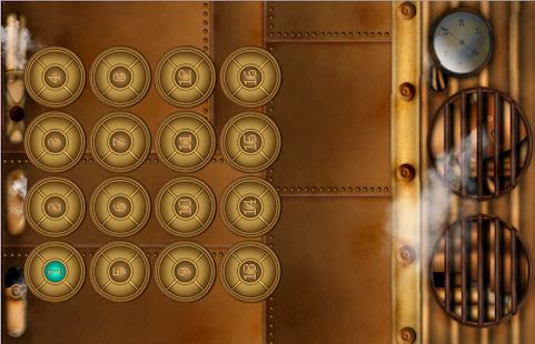Memory Steampunk Lite