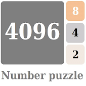 4096: Number Puzzle