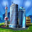 Megapolis logo