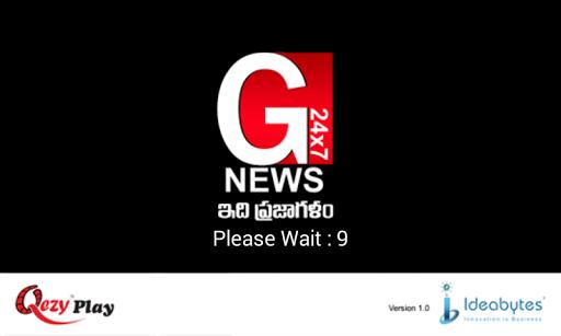 G 24x7 News