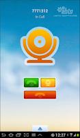 Screenshot of ABTO VoIP SIP Softphone SDK