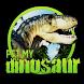 Pet My Dinosaur