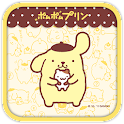 Pompompurin Carry Theme