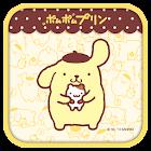 Pompompurin Carry Theme icon