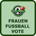 Womensoccer-Vote icon