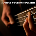Improve Your Bass Playing logo