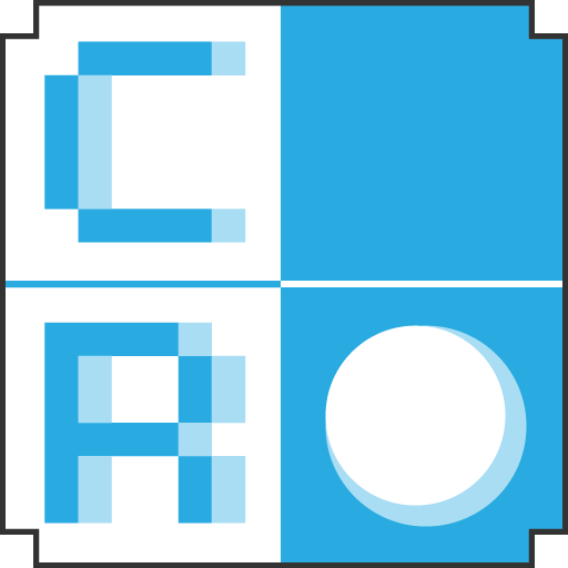 解谜のColorRollAR LOGO-記事Game