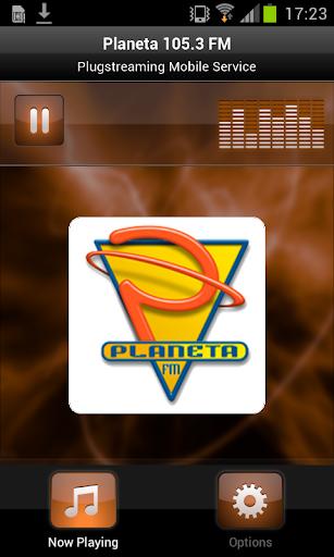 Planeta 105.3 FM