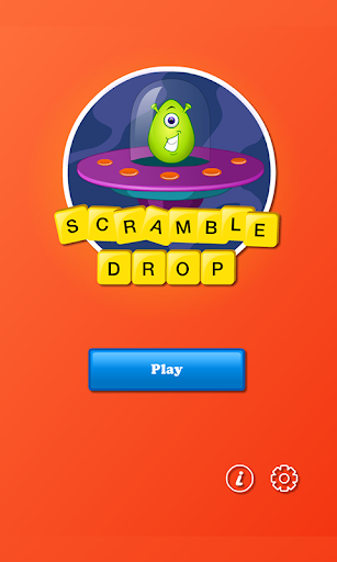 Scramble Drop