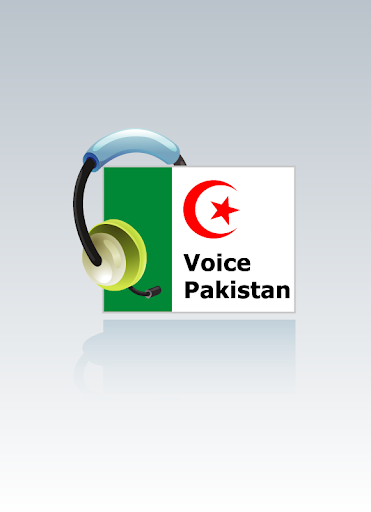 Voice Pakistan