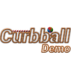 Bounce Ball Game Curbball Free icon