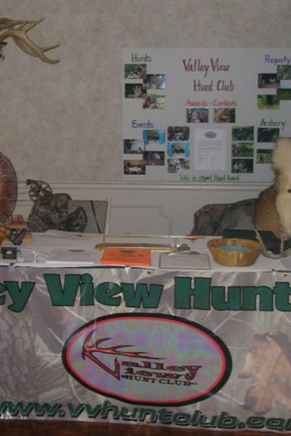 Valley View Hunt Club