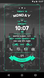Zooper Widget Pro Screenshot 2