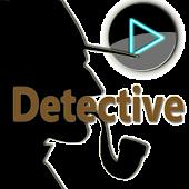 Detective Audio Story