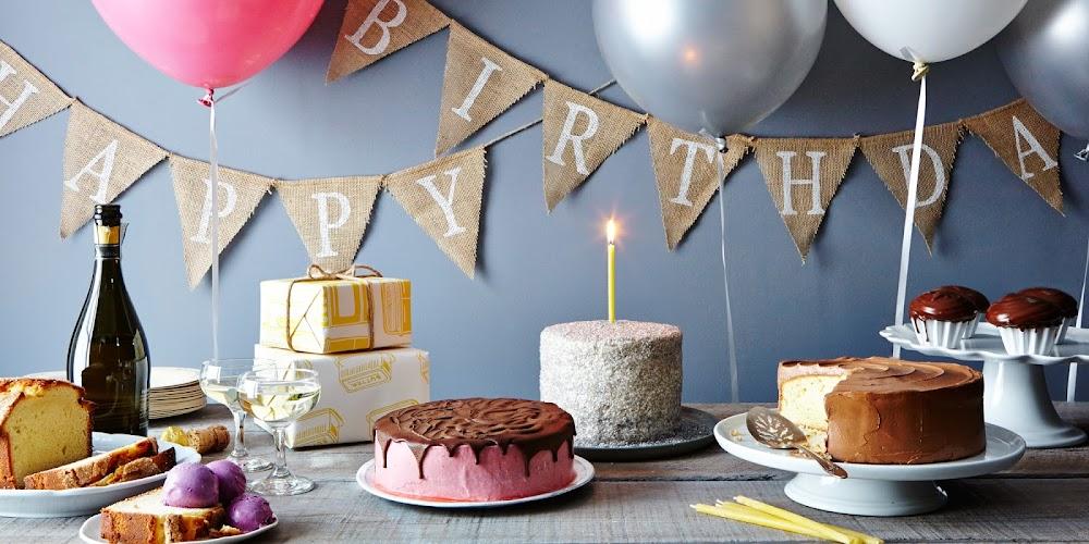 Happy Birthday Provisions
