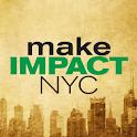 MakeImpactNYC 2014