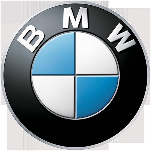 My BMW LOGO-APP點子