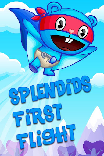 【免費動作App】Splendids First Flight - HTF-APP點子