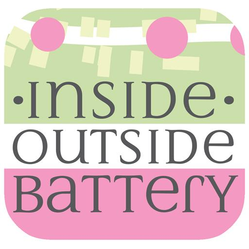 Inside Outside Battery 旅遊 App LOGO-APP試玩