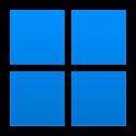 Squares Launcher icon