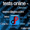 daypo tests online icon