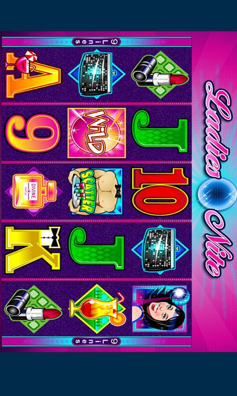 Fortune Lounge Casino Games - screenshot