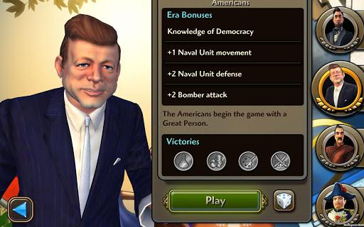 Civilization Revolution 2 para Android